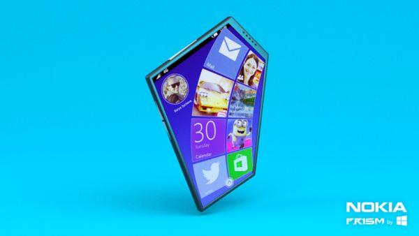 Best nokia smartphone concept