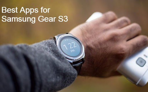 Apps-Samsung-Gear-S3