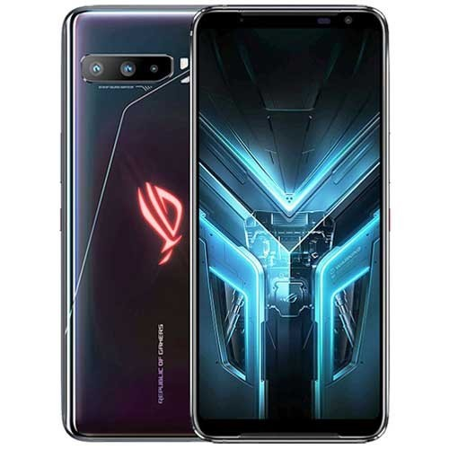 gaming phone with snapdragon 865 processor