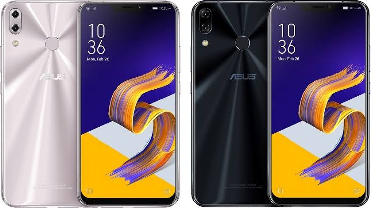Asus zenfone 5z will get Android 11 update