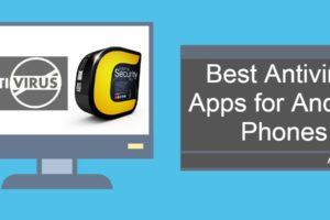 best Antivirus apps on android