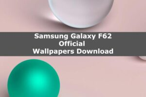 Download wallpapers of Samsung Galaxy f62