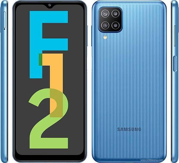 Samsung Galaxy f12 full specification