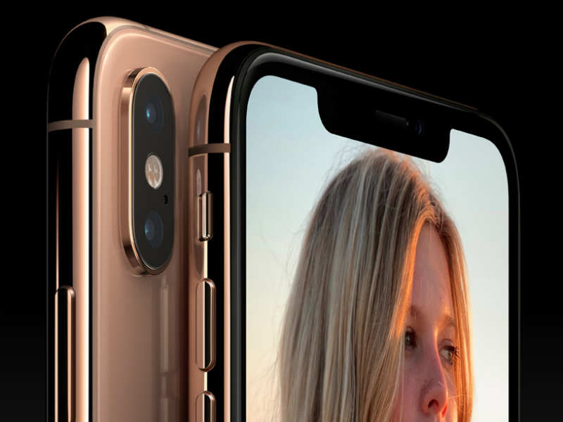 IPhone XS price, specifications