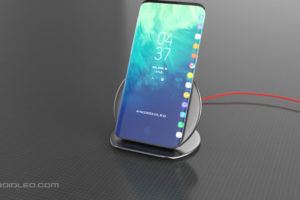 best samsung smartphone with wireless charging