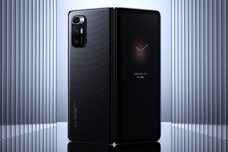 Snapdragon 888 foldable phones