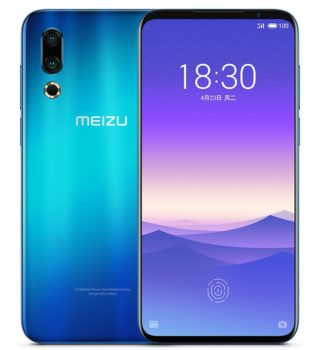 meizu 16s full specifications and price