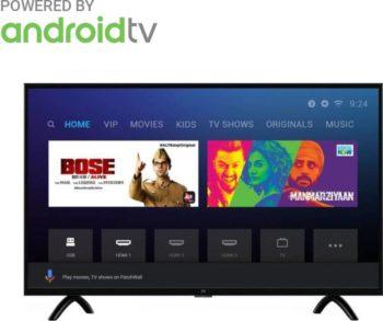 mi tv 4c pro android tv in india