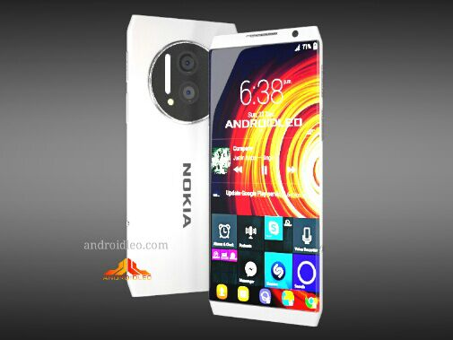 nokia r9 smartphone price