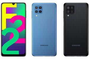 Samsung Galaxy F22 full specifications