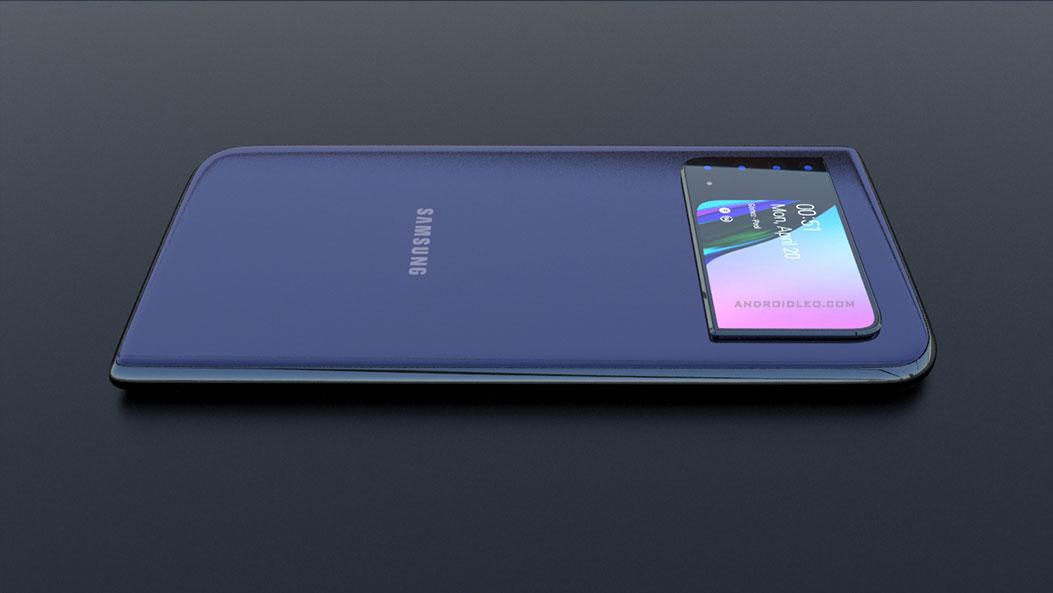 Samsung S40 Pro feature, price, specs