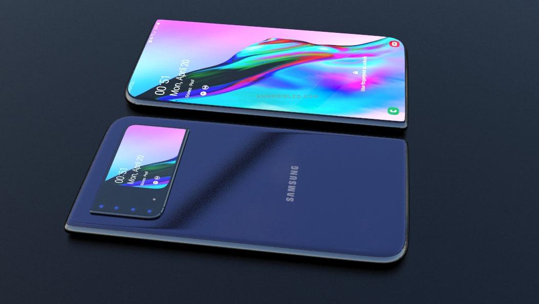 Samsung Galaxy S40 Pro specs, release date