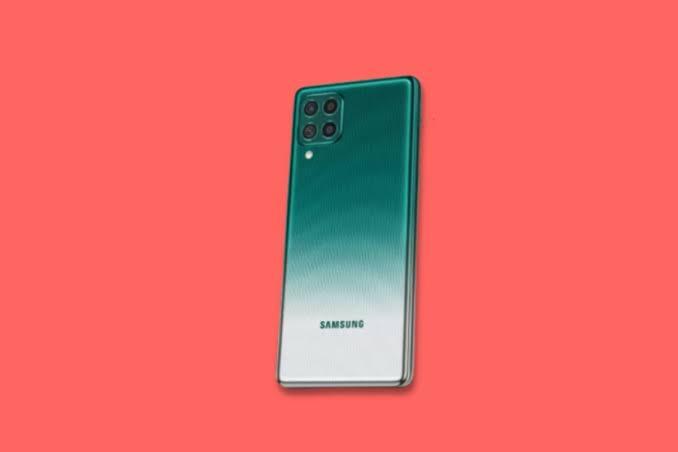 Samsung Galaxy f62 is 5g or not