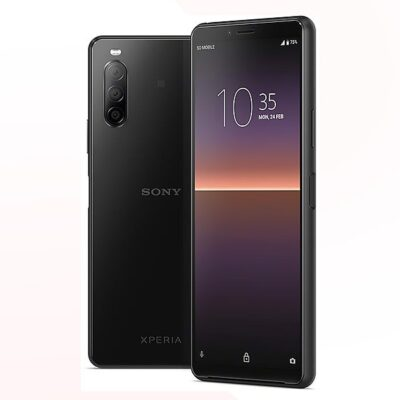 Sony snapdragon 865 phones