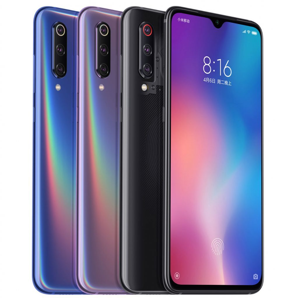 Xiaomi Mi9 full specification