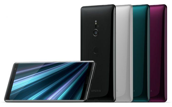 Sony Xperia Xz3 Infinity Full Specification Price 2020 Androidleo