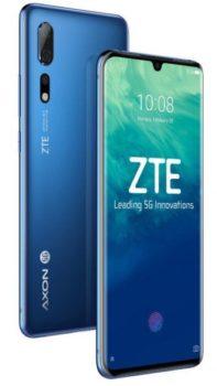 zte axon 10 pro-5g mobile