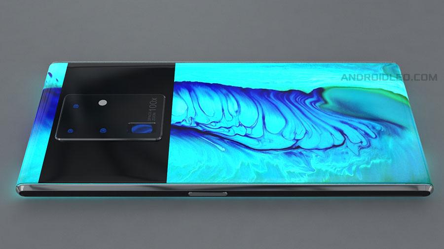 samsung galaxy s50 dual display concept