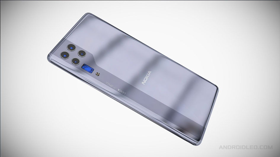 Nokia alpha 10 concept price and release date