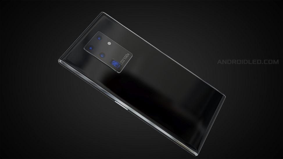 samsung galaxy s50 dual screen concept