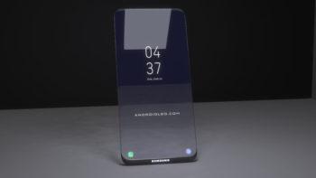 Samsung Galaxy transparent mobile price