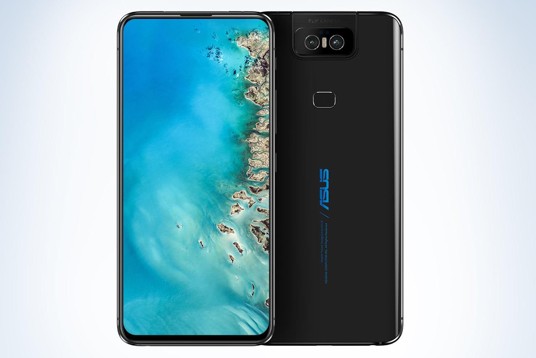 asus upcoming smartphone