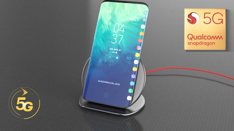 best fifth gen phones