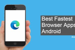 best browser apps for android