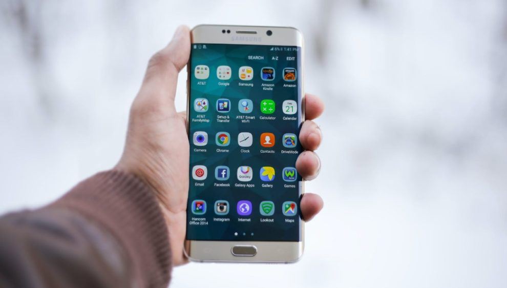 best business apps on android phone