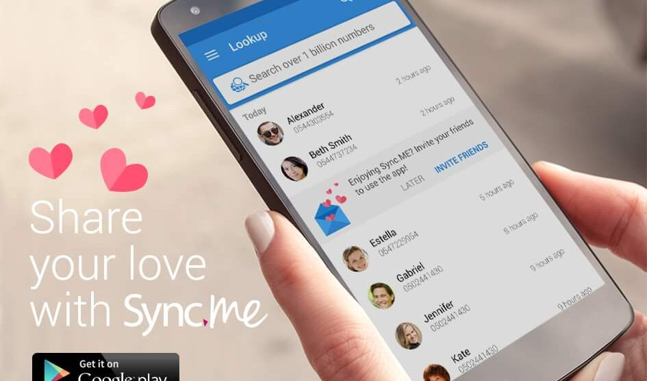Best Contact Management App for Android & iPhone