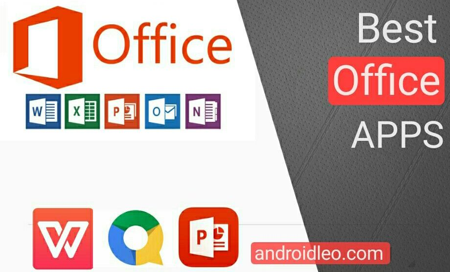 best office aaps for android