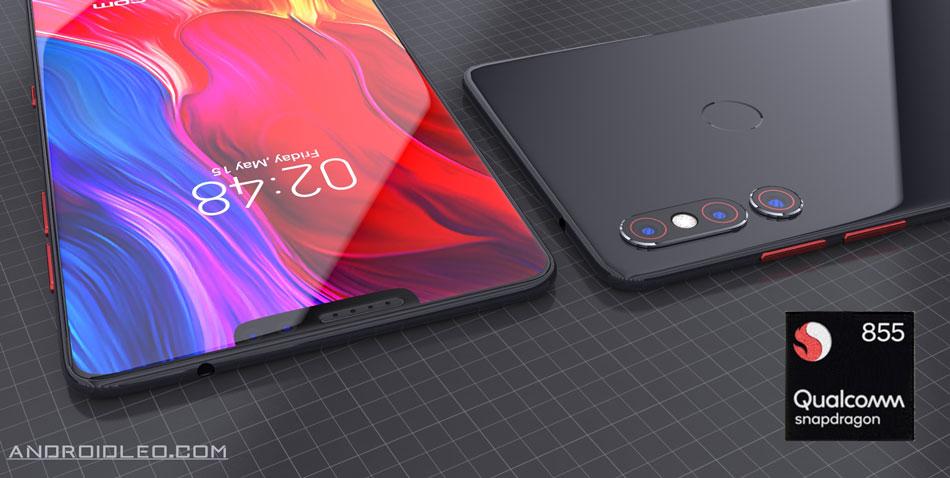 best SDM855 phones