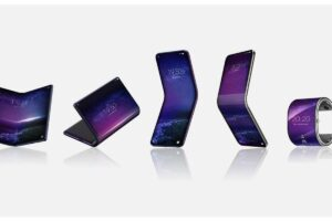 best foldable phone concept