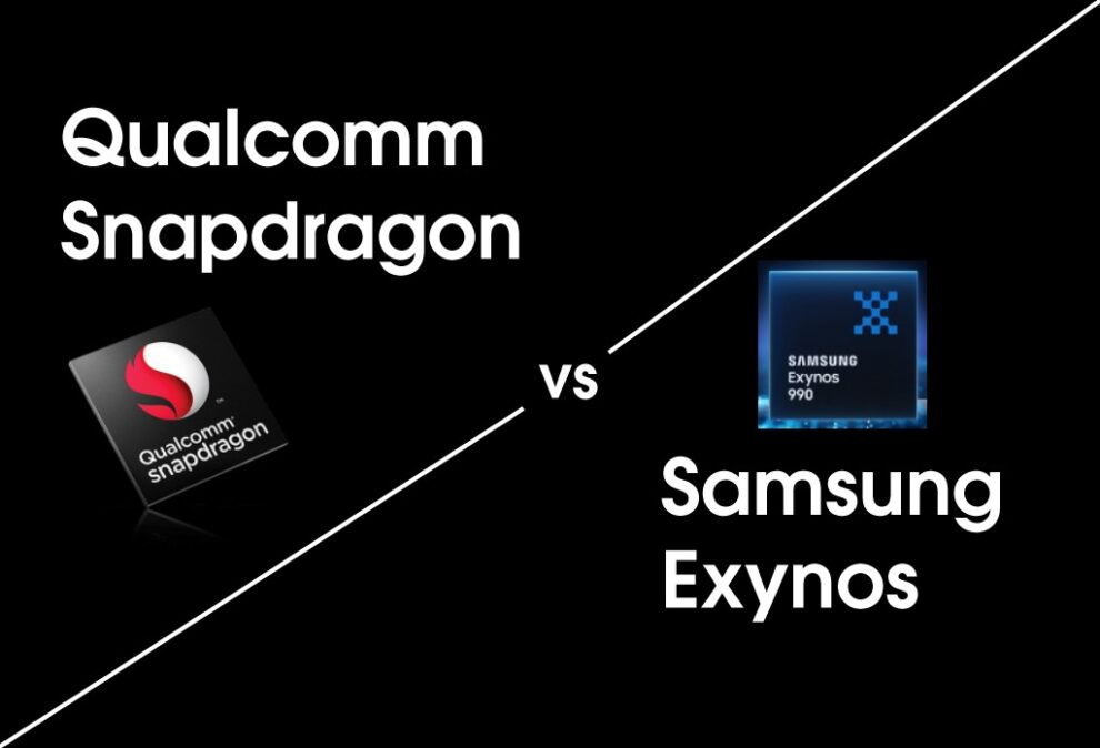 Why Samsung don't use Snapdragon Chipset in India