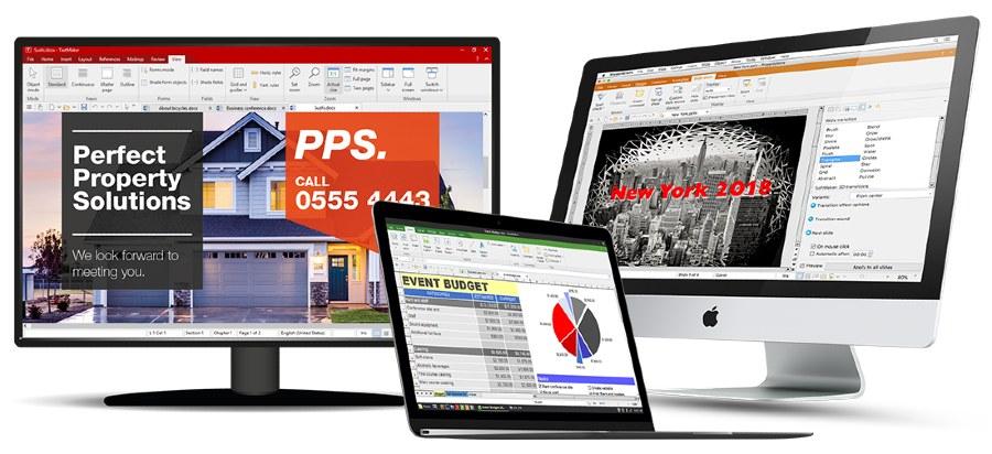 Best Free Alternatives to Microsoft Office