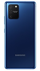 Samsung S10 lite specs
