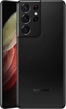 Samsung galaxy s21 ultra with 5000mah