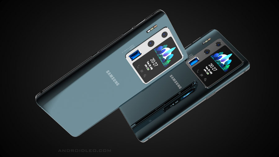 samsung galaxy s21 ultra specification and release date