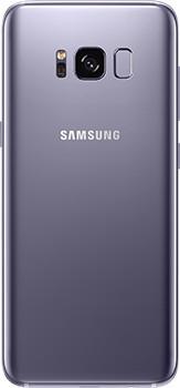 Samsung galaxy S8 specs list