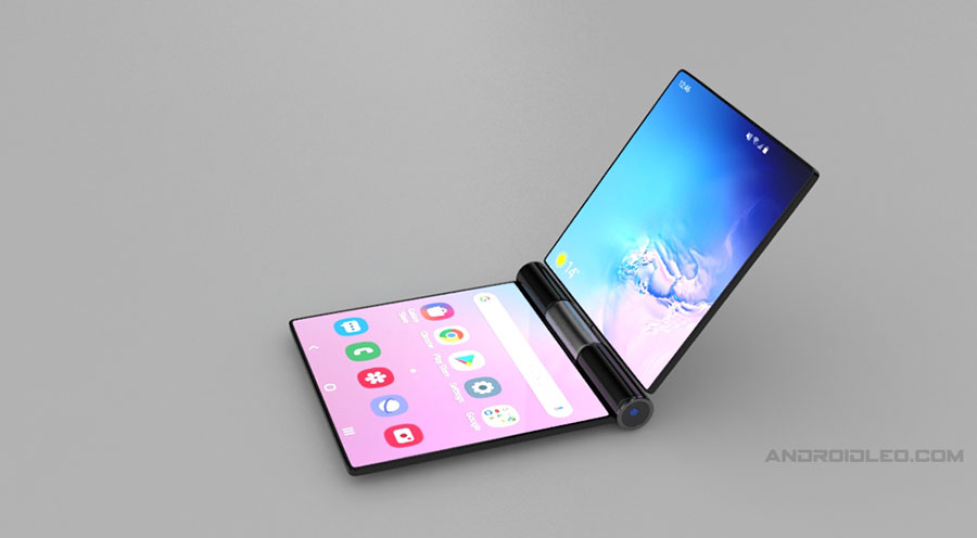 Samsung Galaxy x flex release date