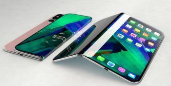 iphone foldable device price and specification