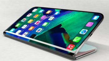 iphone foldable phone 2020