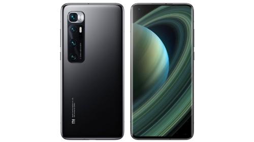 xiaomi snapdragon 865 phones