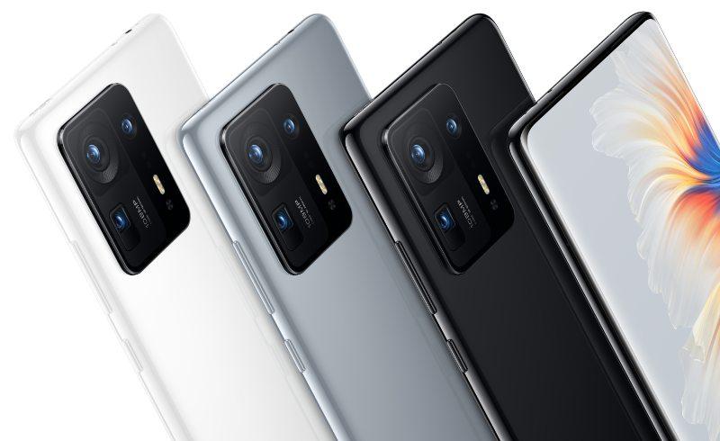 xiaomi phones with 888 chip