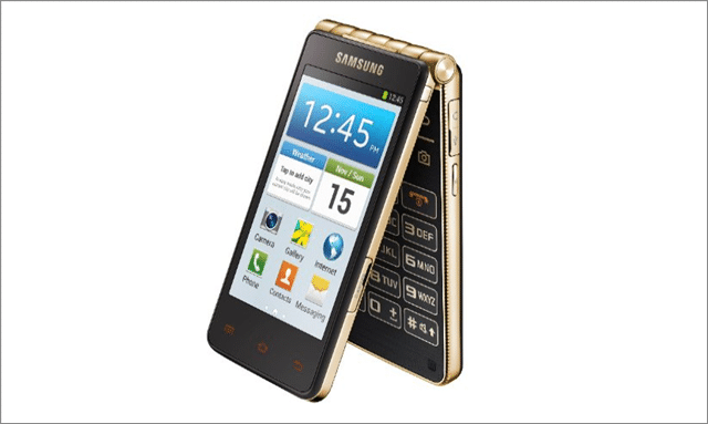 samsung best keypad phone list