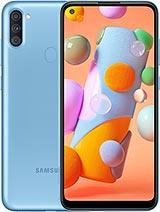 Samsung Galaxy A series smartphone specs