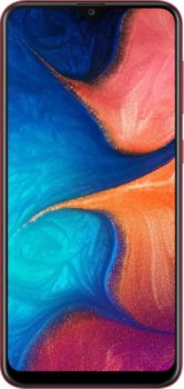 samsung a20 under 15000 in india
