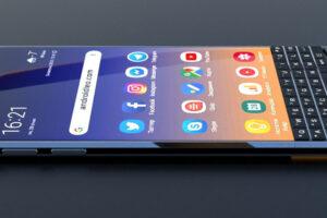 Samsung Galaxy Samsung Galaxy Qwerty Pro specification, price
