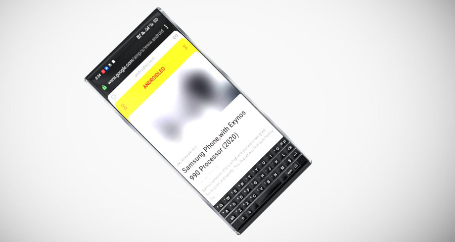 Samsung Galaxy Qwerty Pro price in USA