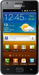 Samsung Galaxy s2 specs